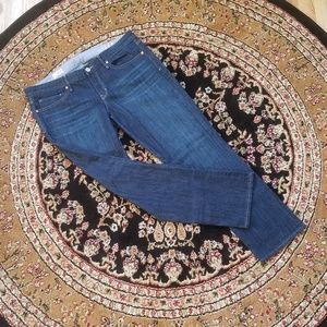 Gap REAL STRAIGHT size 14a